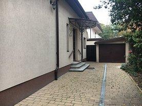 Casa de închiriat 8 camere, în Bucuresti, zona Barbu Vacarescu