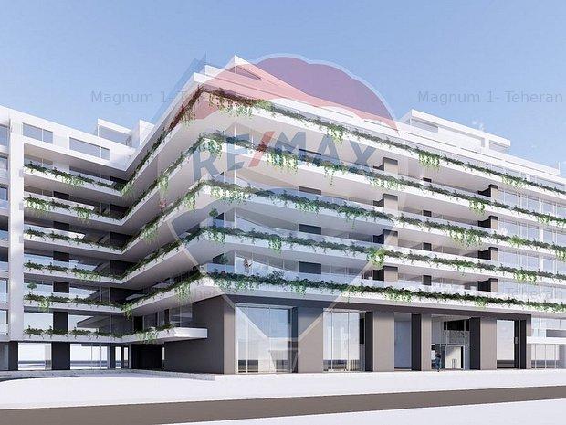 Apartament 2 camere - Banu Manta - Titulescu - Petru Rares 12 - A0501 - imaginea 1
