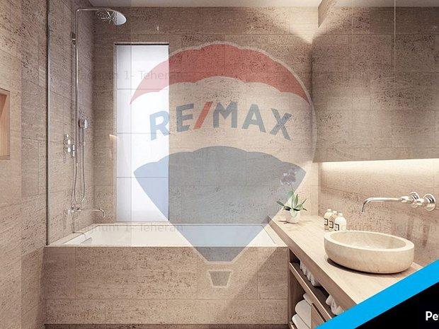 Apartament 2 camere - Banu Manta - Titulescu - Petru Rares 12 - B0504 - imaginea 1