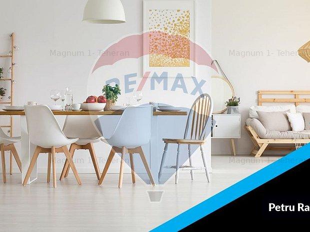 Apartament 2 camere - Banu Manta - Titulescu - Petru Rares 12 - B0504 - imaginea 2