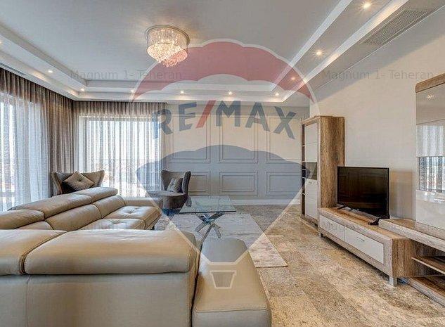 Penthouse Superb Cu Vedere Panoramica - COMISION 0% - imaginea 1