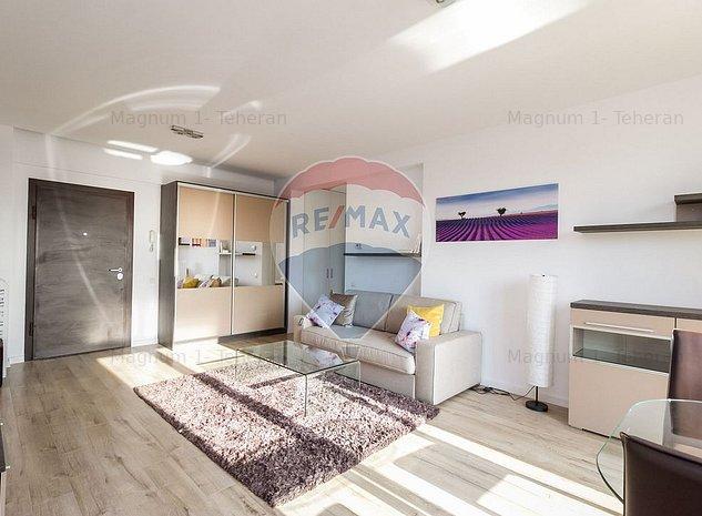 Apartament 2 camere decomandat tip B - Citta Residential Park - imaginea 1