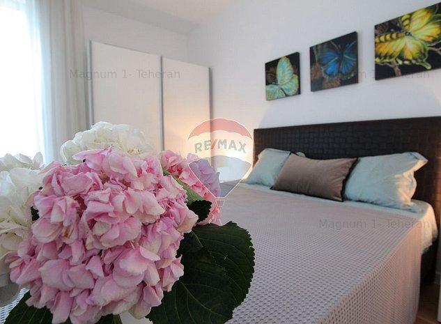 Apartament 2 camere Citta Residential Park-Mega Mall - imaginea 1