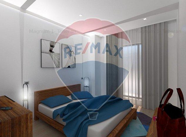 Apartament 2 camere decomandat Living Point Matei Basarab 91 - imaginea 1