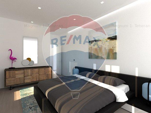 Apartament 3 camere decomandat Living Point Matei Basarab 91 - imaginea 1