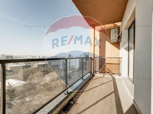 Apartament cu 3 camere in zona Grozavesti - imaginea 2