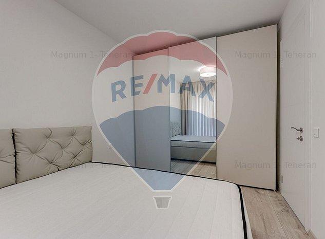 Apartament cu 3 camere  in zona Floreasca - imaginea 1