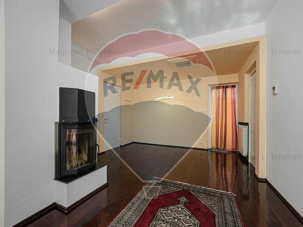 Apartament cu 4 camere in zona P-ta Victoriei - Dorobanti - imaginea 1