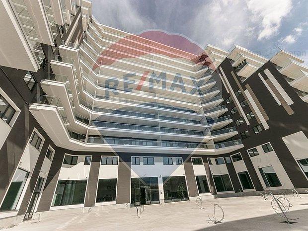 Apartament cu 4 camere de inchiriat Herastrau - imaginea 1