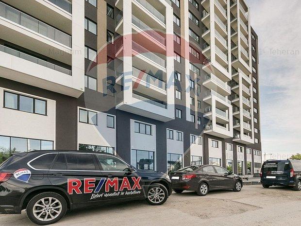 Apartament 5 camere  Herastrau -Nordului de vanzare - imaginea 1