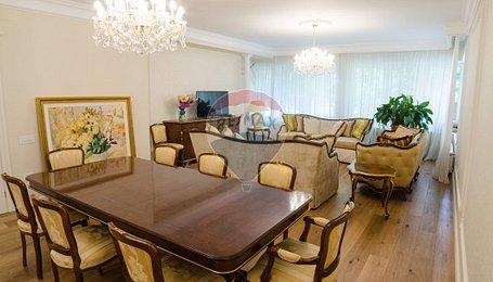 Apartamente Bucureşti, Primăverii