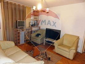 Apartament de închiriat 3 camere, în Bucuresti, zona Alexandru Obregia