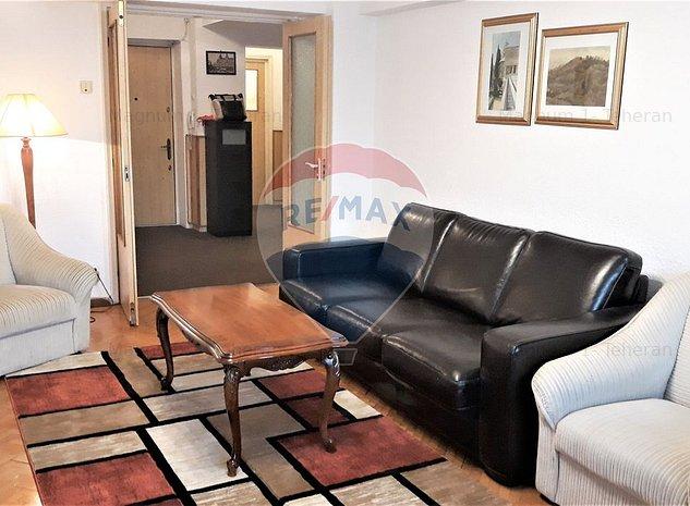 Apartament Bdul Unirii - Fantani - imaginea 1