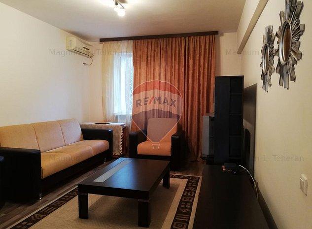 Apartament cu 2 camere in zona Domenii - imaginea 1
