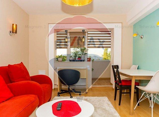 Apartament 2 camere Banu Manta-Victoriei - imaginea 1