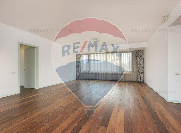 Apartament cu 4 camere de vanzare in zona Kiseleff - imaginea 1