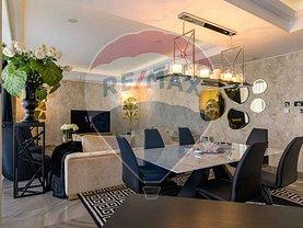 Penthouse de vânzare 3 camere în Constanta, Faleza Nord
