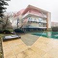 Penthouse de închiriat 4 camere, în Bucureşti, zona Băneasa