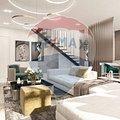 Penthouse de vanzare 4 camere, în Bucureşti, zona Banu Manta