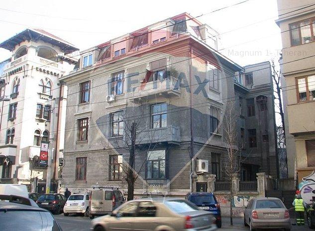 Apartament interbelic de exceptie - imaginea 1