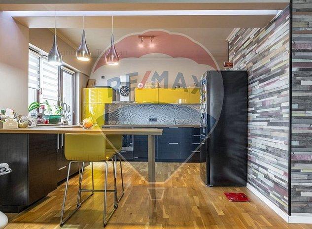Apartament 3 Camere Sos Chitila - imaginea 1