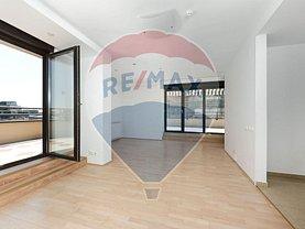 Apartament de închiriat 4 camere, în Bucureşti, zona P-ţa Victoriei