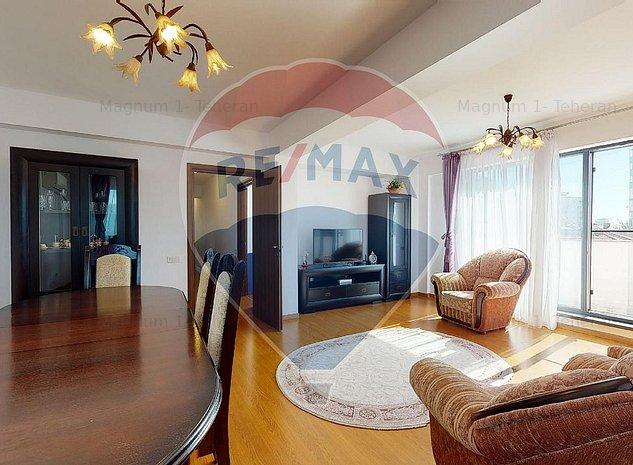 Apartament de Vanzare 4 camere in zona Banu Manta - imaginea 1