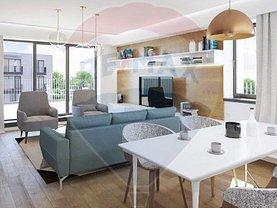 Apartament de vânzare 7 camere, în Bucureşti, zona Polonă