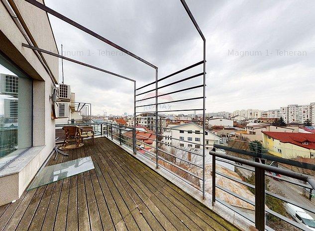 De inchiriat | Apartament cu 3 camere | Loc parcare - imaginea 1