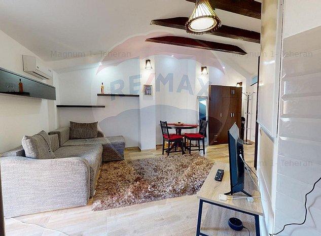 Apartament 2 camere cu terasa Banu Manta - Turda - imaginea 1