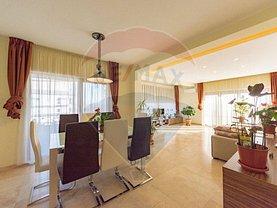 Apartament de vânzare 5 camere, în Mogoşoaia