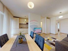 Apartament de închiriat 2 camere, în Bucureşti, zona Petricani