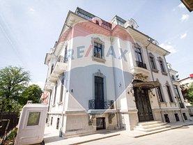 Casa de închiriat 23 camere, în Bucuresti, zona P-ta Victoriei