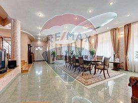 Casa de vânzare 8 camere, în Bucuresti, zona Viilor