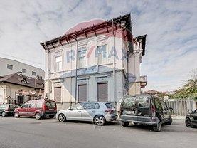 Casa de vânzare 7 camere, în Bucuresti, zona Ultracentral