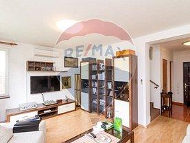 Casa de închiriat 4 camere, în Bucuresti, zona Baneasa