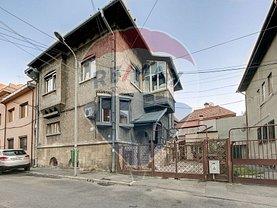 Casa de vânzare 4 camere, în Bucuresti, zona Gara de Nord