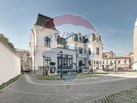 Casa de închiriat 25 camere, în Bucureşti, zona P-ţa Universităţii