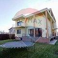 Casa de vânzare 6 camere, în Otopeni, zona Ferme