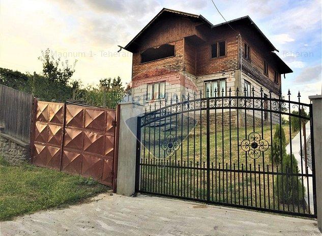 Casa / Vila in com. Izvoarele, jud. Prahova - imaginea 1