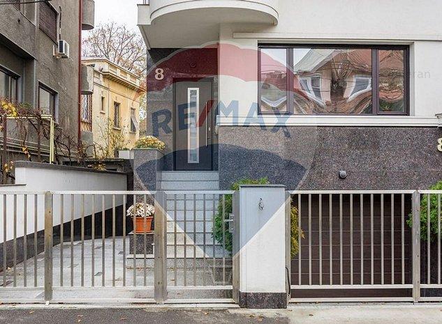 Office de inchiriat / Parc Kiselef - imaginea 1