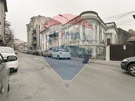 Casa de închiriat 4 camere, în Bucuresti, zona Cismigiu