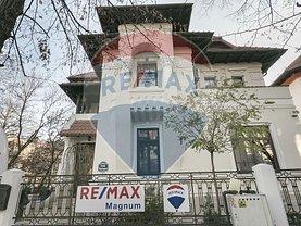Casa de vânzare 7 camere, în Bucureşti, zona Capitale