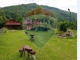 Casa 6 camere în Valea Doftanei