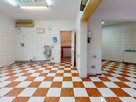 Casa de închiriat 8 camere, în Bucureşti, zona Barbu Văcărescu