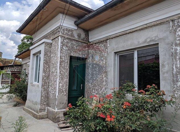 Casa / Vila cu 4 camere zona Brancoveanu - imaginea 1