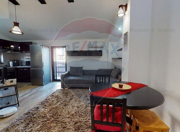 Casa / Vila cu 3 apartamente zona Banu Manta - imaginea 1