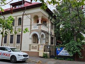 Casa de vanzare 6 camere, în Bucureşti, zona Victoriei