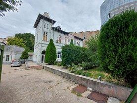 Casa de închiriat 30 camere, în Bucureşti, zona Calea Victoriei