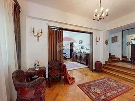 Casa de închiriat 5 camere, în Bucureşti, zona Capitale